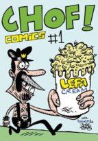 chof!-jose tomas-9788494049835
