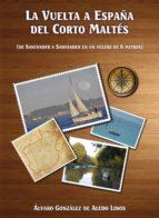 la vuelta a españa del corto maltés (ebook)-alvaro gonzalez de aledo linos-9788494202735