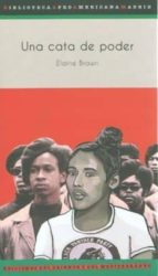 una cata de poder: historia de una mujer negra-javier lucini-9788494393235