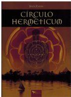círculo hermeticum-jesus zaton-9788494800535