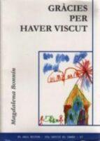 GRACIES PER HAVER VISCUT
