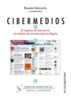 cibermedios: el impacto de internet en los medios de comunicacion en españa-ramon (coord.) salaverria-9788496082335