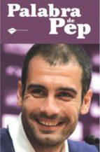palabra de pep-pep guardiola-9788496981935