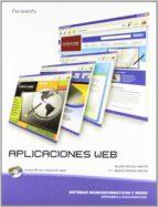 aplicaciones web (ciclos formativos de grado medio) alicia ramos martin maria jesus ramos martin 9788497328135