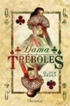 dama de treboles-olivia ardey-9788497348935