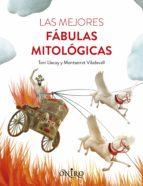 las mejores fábulas mitológicas (ebook)-toni llacay-montserrat viladevall-9788497547635