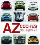 coches del siglo 21 tony lewin 9788497858335