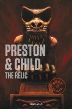 the relic (el idolo perdido)-douglas preston-9788497931335