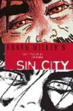 sin city nº 7: ida y vuelta al infierno (3ª ed.)-frank miller-9788498142235