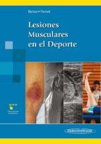lesiones musculares en el deporte ramon balius matas 9788498357035