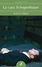 la cura schopenhauer-irvin d. yalom-9788498384635