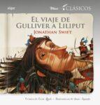 el viaje de gulliver a liliput jonathan swift 9788498458435