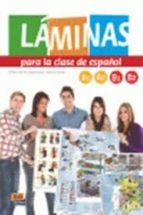laminas: para la clase de español jessica espitia 9788498483635