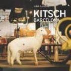 kitsch barcelona-anna pujadas-9788498508635