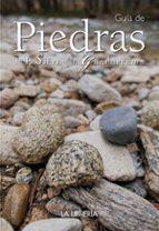 guía de piedras de la sierra de guadarrama-nuria sacristan arroyo-9788498733235