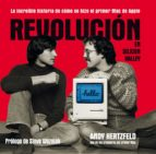 revolucion en silicon valley andy hertzfeld 9788498752335