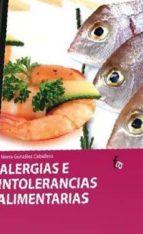 alergias e intolerancias alimentarias-marta gonzalez caballero-9788498910735