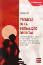 El libro de Tecnicas de la sexualidad oriental autor AMANDA HU TXT!