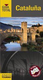 cataluña 2013 (guia total) 9788499354835