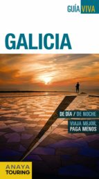 galicia 2016 (guia viva) (8ª ed.) anton pombo rodriguez 9788499357935
