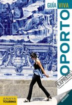 oporto 2016 (guia viva express)-gonzalo vazquez solana-9788499358635