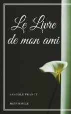 le livre de mon ami (ebook)-anatole france-9788822843135