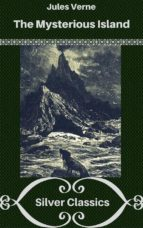 the mysterious island (silver classics) (ebook)-9788827522035