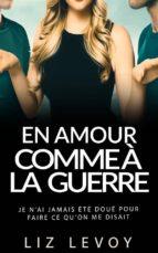 en amour comme à la guerre (ebook) 9788827598535