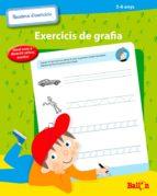 El libro de Quadern d exercicis de grafia (5-6 anys) autor VV.AA. DOC!