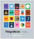 filograficos: grandes ideas en formas simples genis carreras 9789063693435