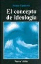 el concepto de ideologia nestor capdevila 9789506025335