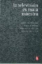 la television es mala maestra (nueva ed. rev. y aum. con escritos de karol wojtyla)-9789681655235