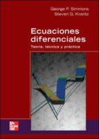 ecuaciones diferenciales-george f. simmons-9789701061435