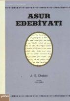 asur edebiyat? (ebook) 9789753861335