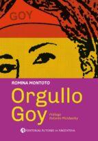 orgullo goy (ebook)-romina lorena montoto-9789877115635