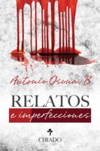 relatos e imperfecciones (ebook)-9789895169535