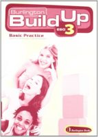 build up 3 basic pract (3º eso) 9789963480135