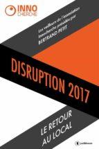 disruption 2017 (ebook) 9791023607635