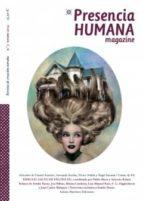 presencia humana magazine nº 3-2910017907545