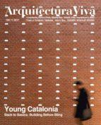 arquitectura viva nº 199: joven cataluña-2910021019845