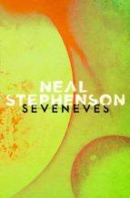 seveneves neal stephenson 9780008132545
