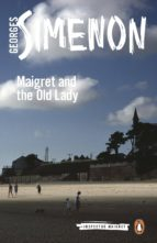 maigret and the old lady (ebook)-georges simenon-9780141981345