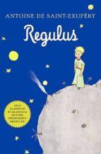 regulus (principito en latin)-antoine de saint-exupery-9780156014045