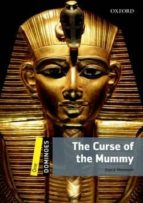 domin 1 the curse of mummy mrom pk ed10 joyce hannam 9780194247245