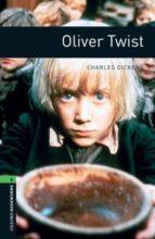 obl 6 oliver twist cd pk ed 08 9780194610445