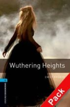 wuthering heights (incluye cd) (obl 5: oxford bookworms library)-9780194793445