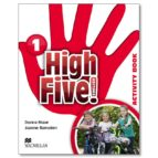 high five! english 1 activity book-9780230449145