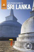 sri lanka 6th ed rough guide 9780241311745