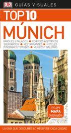 munich 2019 (guía visual top 10) 9780241384145