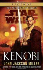 star wars: kenobi john jackson miller 9780345546845